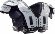 Pro Gear PL10 Adult Football Shoulder Pads - Skill