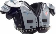 Pro Gear PL15 Adult Football Shoulder Pads - All Purpose