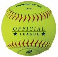 """Pro Nine 10"""" RIF Softballs - Dozen"""
