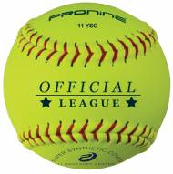 """Pro Nine 11"""" RIF Softballs - Dozen"""