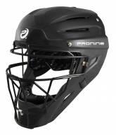 Pro Nine Armatus Baseball Catcher's Helmet