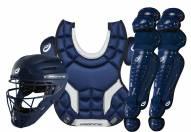 Pro Nine Armatus Elite Baseball Catcher's Gear Set - Ages 7-9