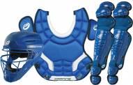 Pro Nine Armatus Elite Baseball Catcher's Gear Set - Ages 9-12