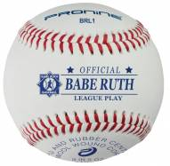 Pro Nine Babe Ruth Regular Season Baseballs - Dozen