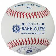 Pro Nine Babe Ruth Tournament Baseballs - Dozen