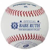 Pro Nine Babe Ruth Tournament Baseballs - Dozen