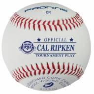 Pro Nine Cal Ripken Tournament Baseballs - Dozen
