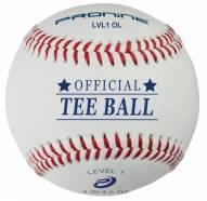 Pro Nine Level 1 Official League Tee Balls - Dozen