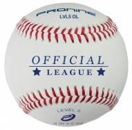 Pro Nine Level 5 Official League Tee Balls - Dozen
