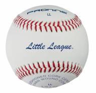 Pro Nine LL Little League Baseballs - Dozen