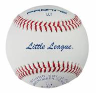 Pro Nine LL1 Little League Baseballs - Dozen