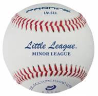 Pro Nine LVL1 Level 5 Little League Tee Balls - Dozen