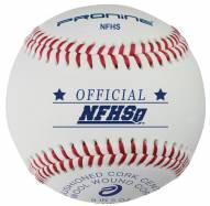 Pro Nine NFHS Baseballs - Dozen