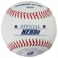 Pro Nine NFHSA Baseballs - Dozen