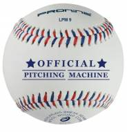 "Pro Nine 9"" Pitching Machine Baseballs - Dozen"