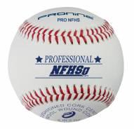 Pro Nine Pro NFHS Baseballs - Dozen