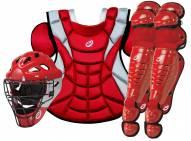 Pro Nine ProLine Youth Catcher's Gear Set - Ages 9-12