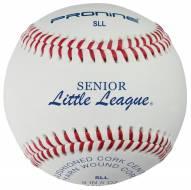 Pro Nine SENIOR Little League Tournament Baseballs - Dozen