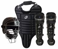 Pro Nine Youth Catcher's Gear Set - Ages 5-7