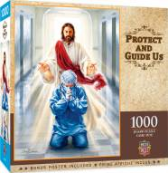 Protect And Guide Us 1000 Piece Puzzle