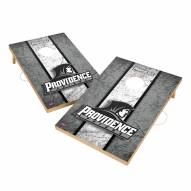 Providence Friars 2' x 3' Vintage Wood Cornhole Game