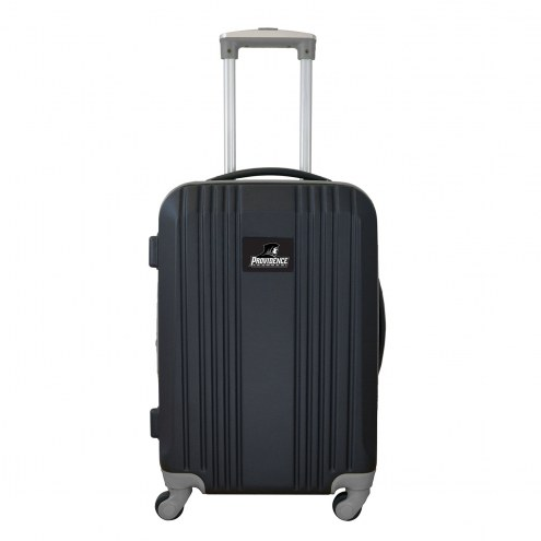 "Providence Friars 21"" Hardcase Luggage Carry-on Spinner"