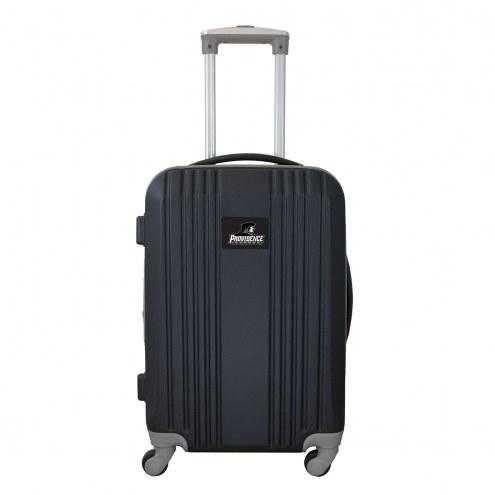 "Providence Friars 21"" Hardcase Luggage Carry-on Spinner"