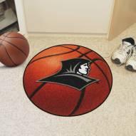 Providence Friars Basketball Mat