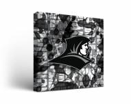Providence Friars Fight Song Canvas Wall Art