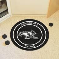 Providence Friars Hockey Puck Mat