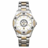 Providence Friars Men's All-Pro Two-Tone Watch