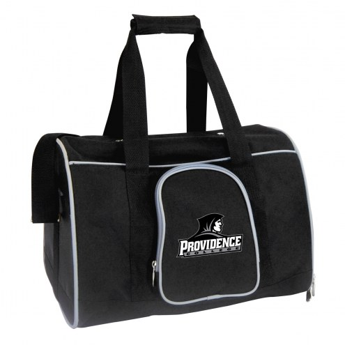 Providence Friars Premium Pet Carrier Bag