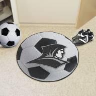 Providence Friars Soccer Ball Mat