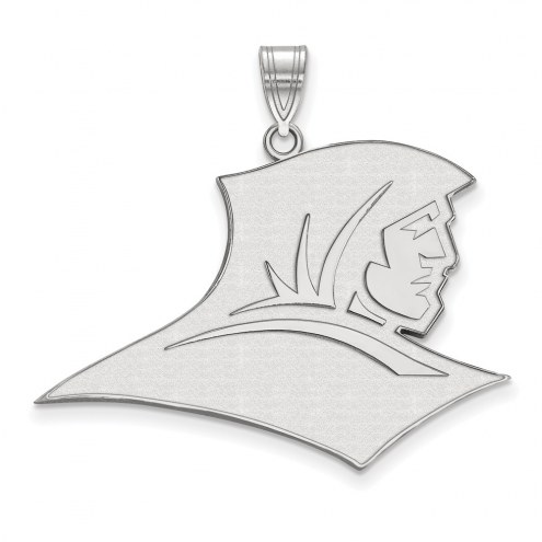 Providence Friars Sterling Silver Extra Large Pendant