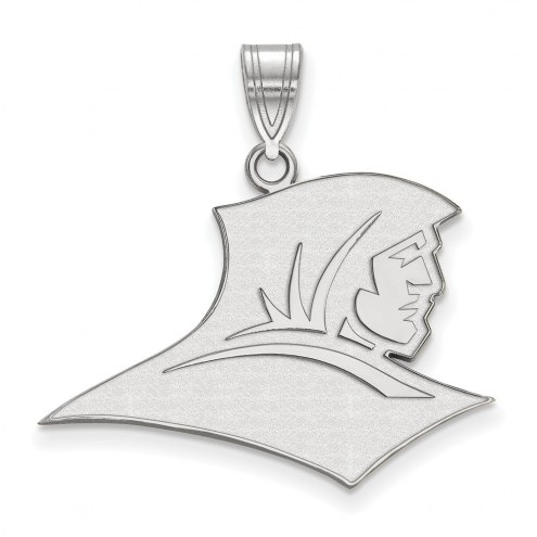 Providence Friars Sterling Silver Large Pendant