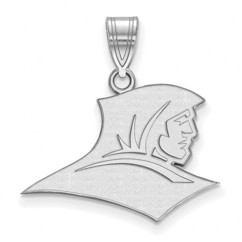 Providence Friars Sterling Silver Medium Pendant