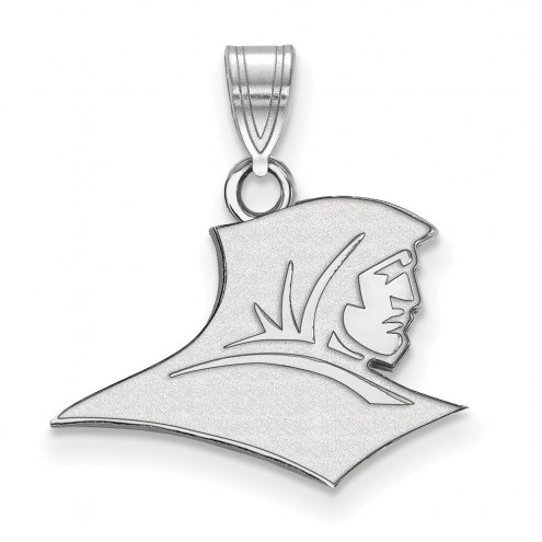 Providence Friars Sterling Silver Small Pendant