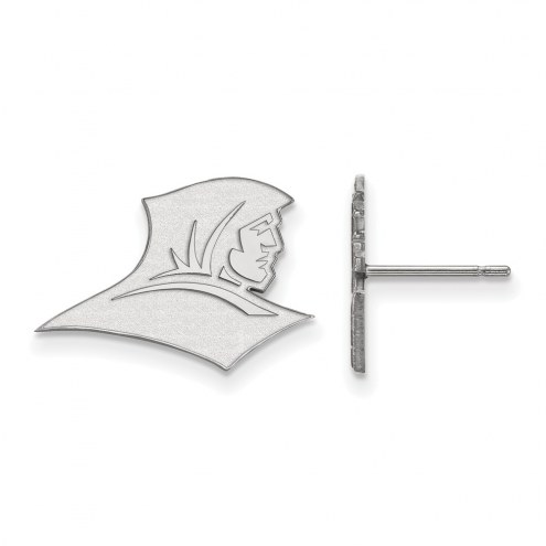 Providence Friars Sterling Silver Small Post Earrings