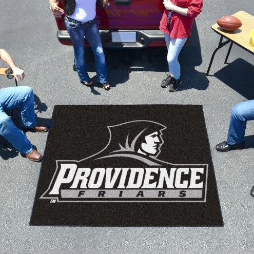 Providence Friars Tailgate Mat