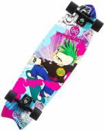 Punisher Anime Cruiser Skateboard