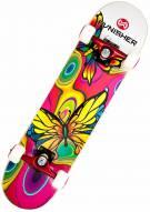"Punisher Butterfly Jive 31"" Skateboard"