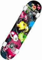 """Punisher Elephantasm 31"""" Skateboard"""