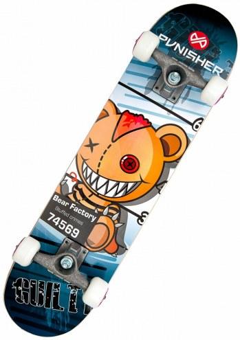 "Punisher Guilty 31"" Skateboard"