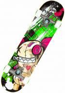 "Punisher Jinx 31"" Skateboard"
