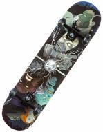 Punisher Monster Mashup Skateboard