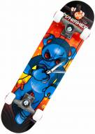 "Punisher Puppet 31"" Skateboard"