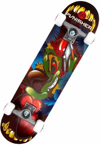 """Punisher Ranger 31"""" Skateboard"""