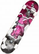 "Punisher Voodoo 31"" Skateboard"
