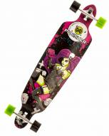 Punisher Zombie Longboard