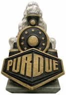 """Purdue """"Boilermaker"""" Stone College Mascot"""